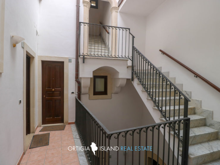 Ortigia Via Veneto apartments for rent