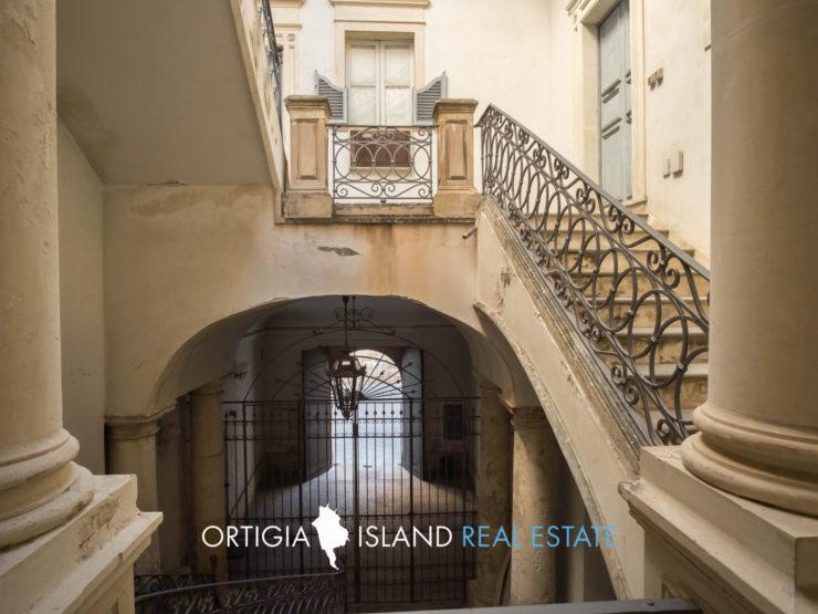 Ortigia San Giuseppe – House for rent