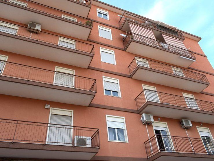 Siracusa Appartamento in vendita Bosco Minniti