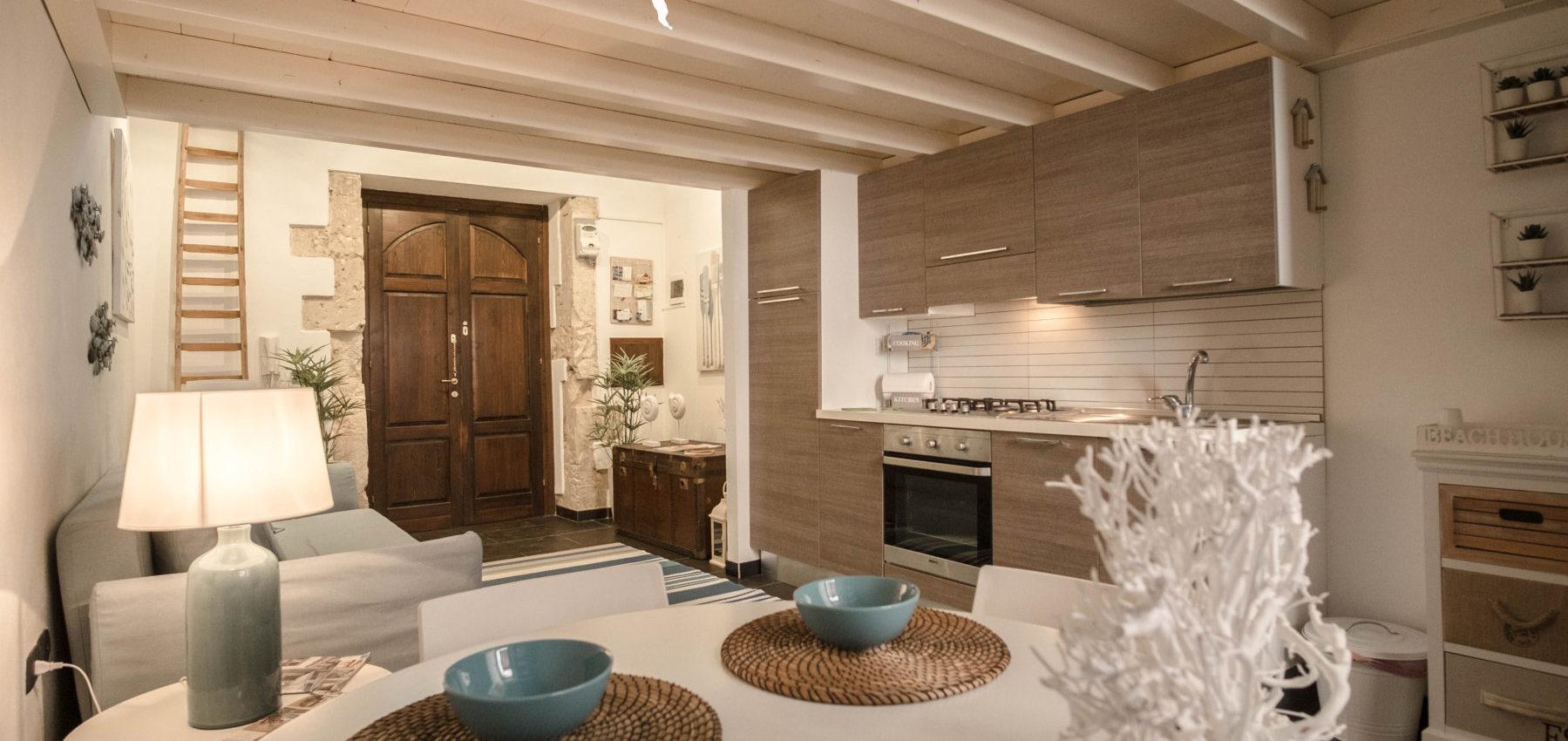 Ortigia *Montalto house for rent