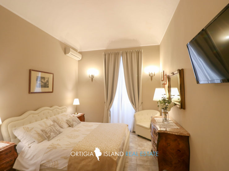 Ortigia Holiday Home for sale