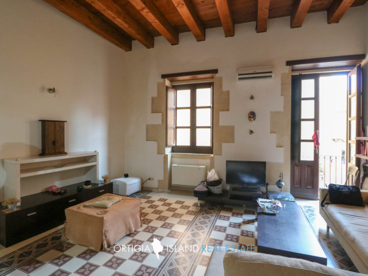 Ortigia Giudecca appartamento in affitto