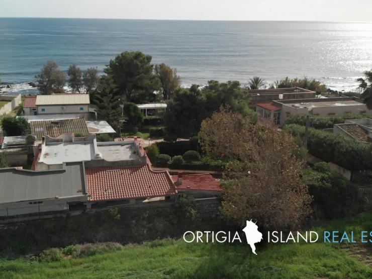 Punta Milocca Villa, 150 meters from the sea