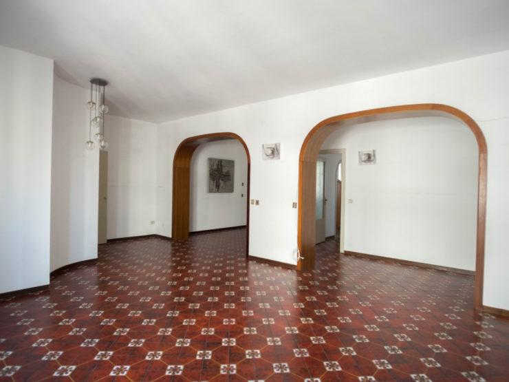 Angolo Gelone Brenta appartamento in affitto 4+4