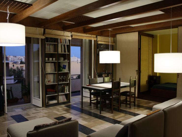 San Giovanni, Appartamento open space per affitti mensili