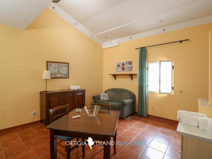 Ortigia Via Veneto Bilocali arredati in affitto