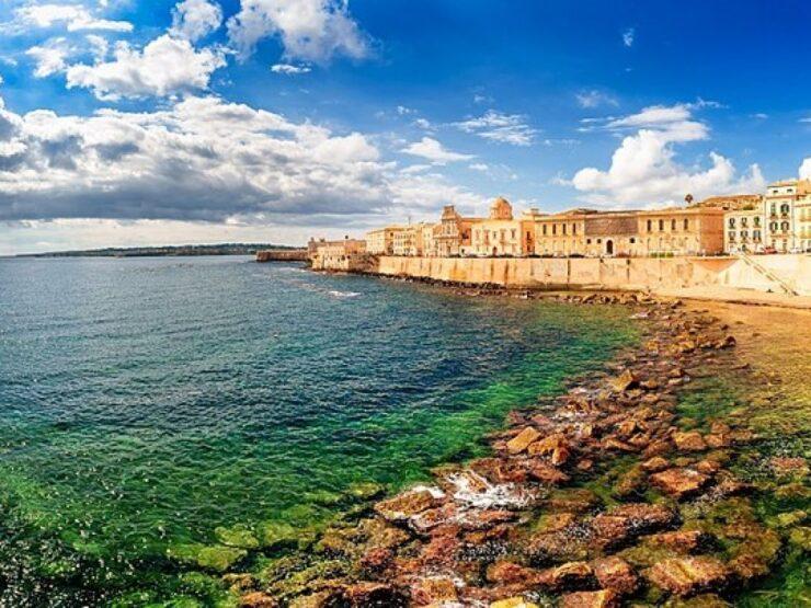 Acquistare un appartamento ad Ortigia