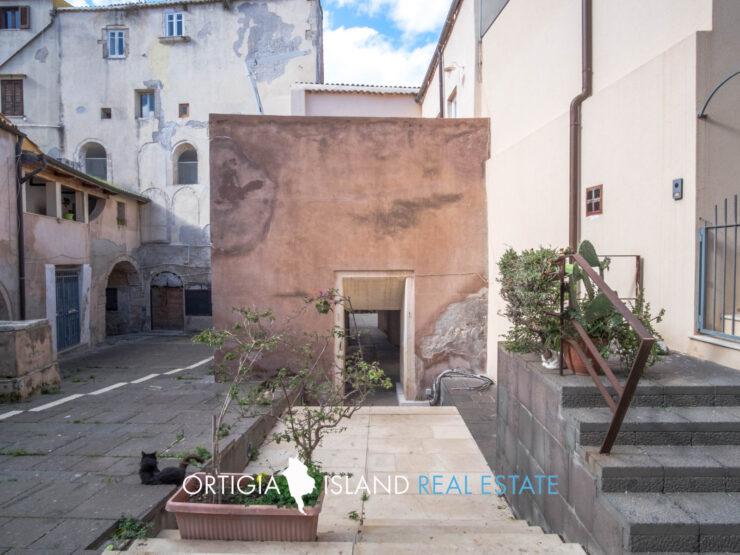 Sale Ortigia