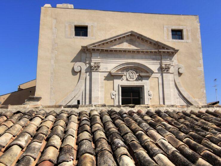 Storica dimora del '700 in Ortigia