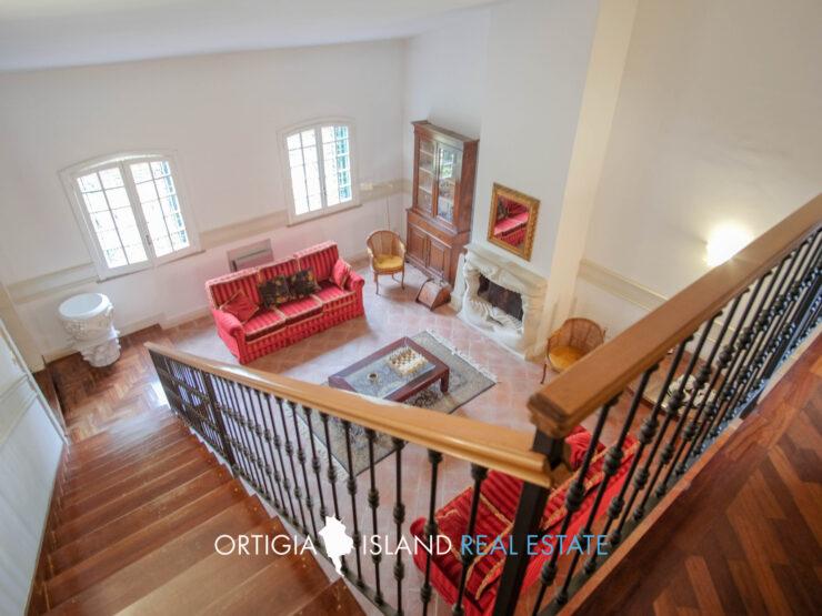 Tremilia villa unifamiliare in vendita