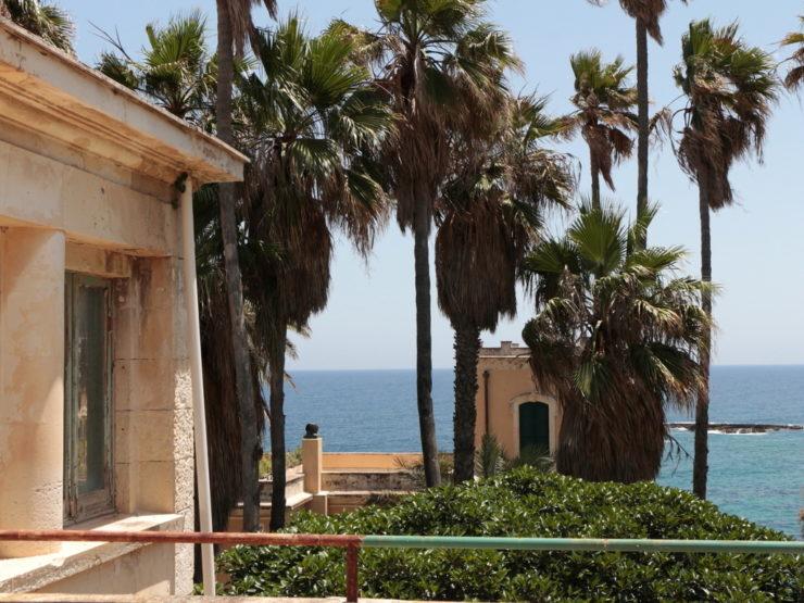 Siracusa Villa Riviera
