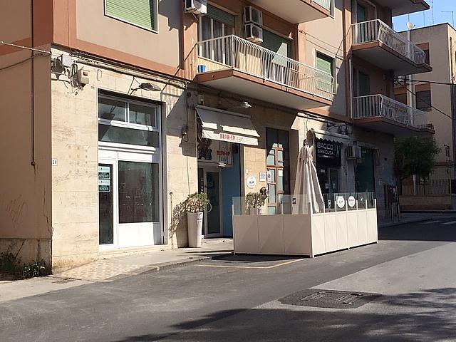 Basso commerciale affitto Siracusa Piazza Adda