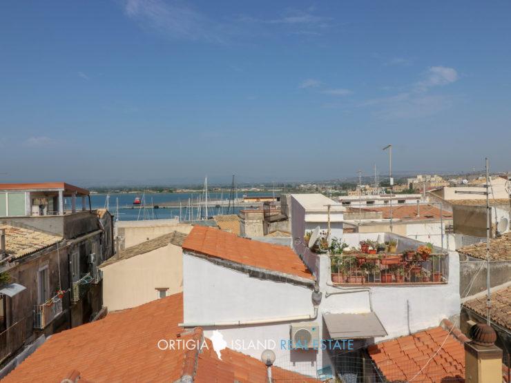 Apartment for sale via dei Candelai-Ortigia