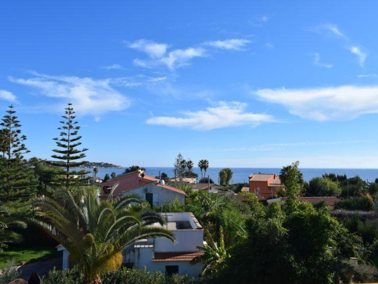 Punta Milocca Villa for sale