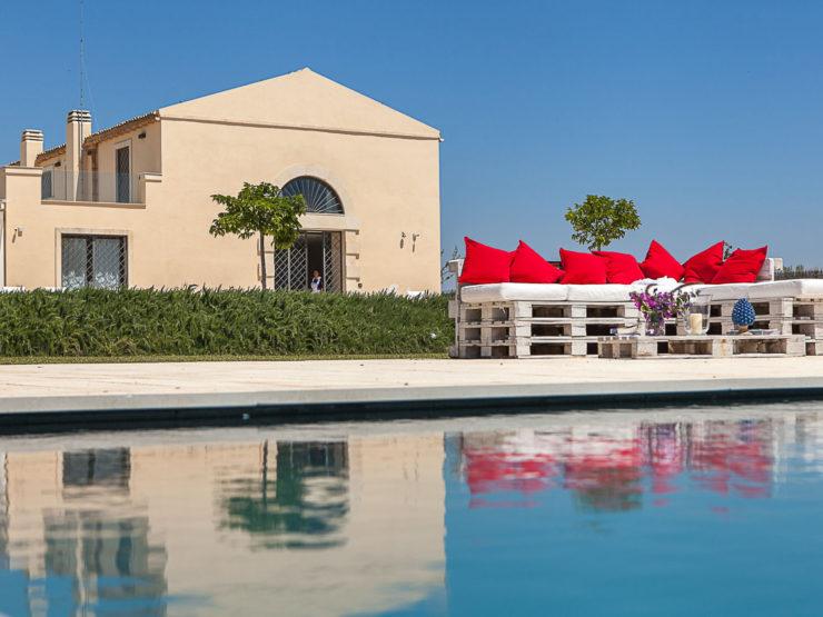 Il Gelsomineto Sicilia Siracusa   Villa vacanze