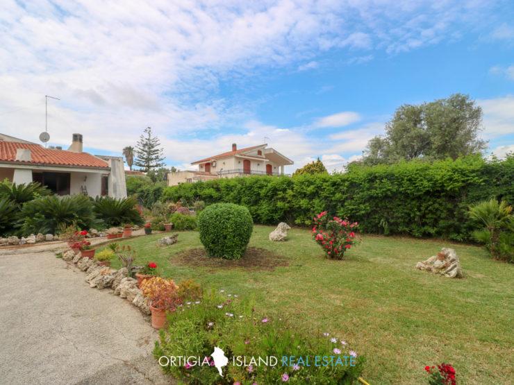 Isola villaggio Elios villa in vendita