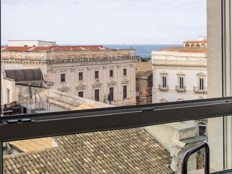 Ortigia Collegio Gesuiti house for rent