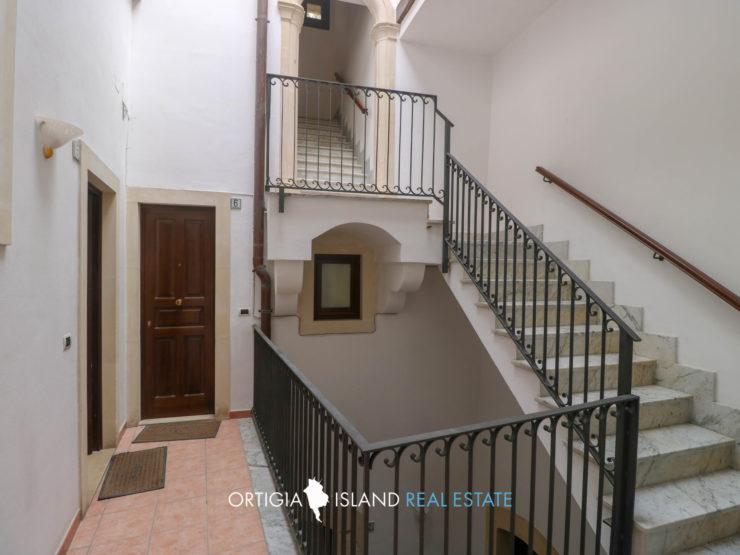 Ortigia Via Veneto apartments for rent