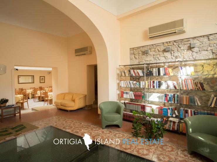 Hotel in Ortigia Affittasi