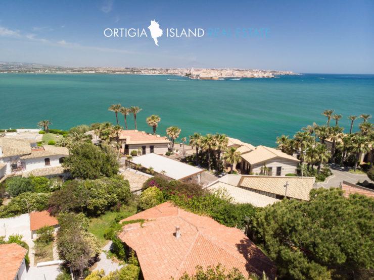 For sale Villa located in Punta Castelluccio