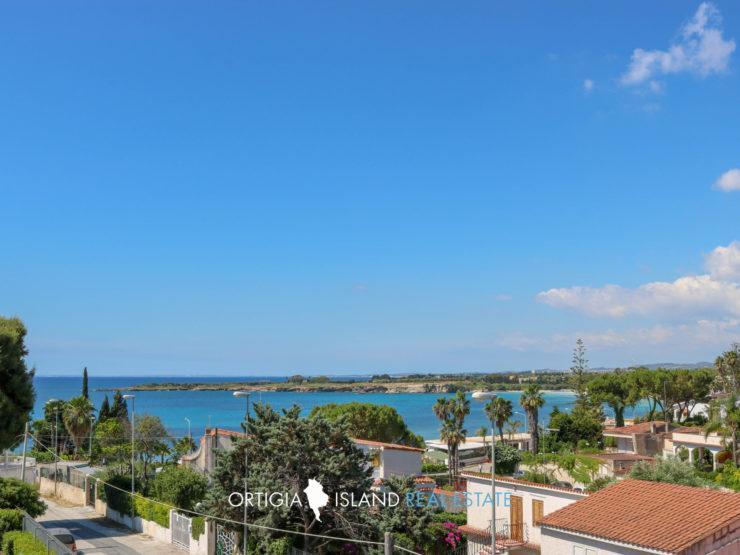 Fontane Bianche Villa  a 100 metri dalla spiaggia