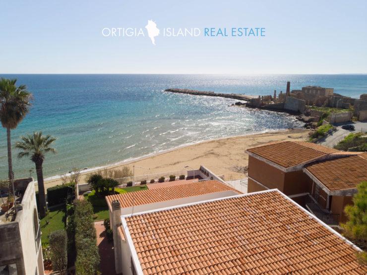 Villa on the sea-Avola Siracusa