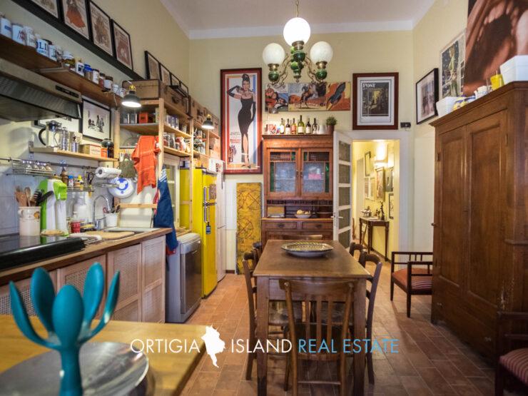 Casa in vendita in Borgata